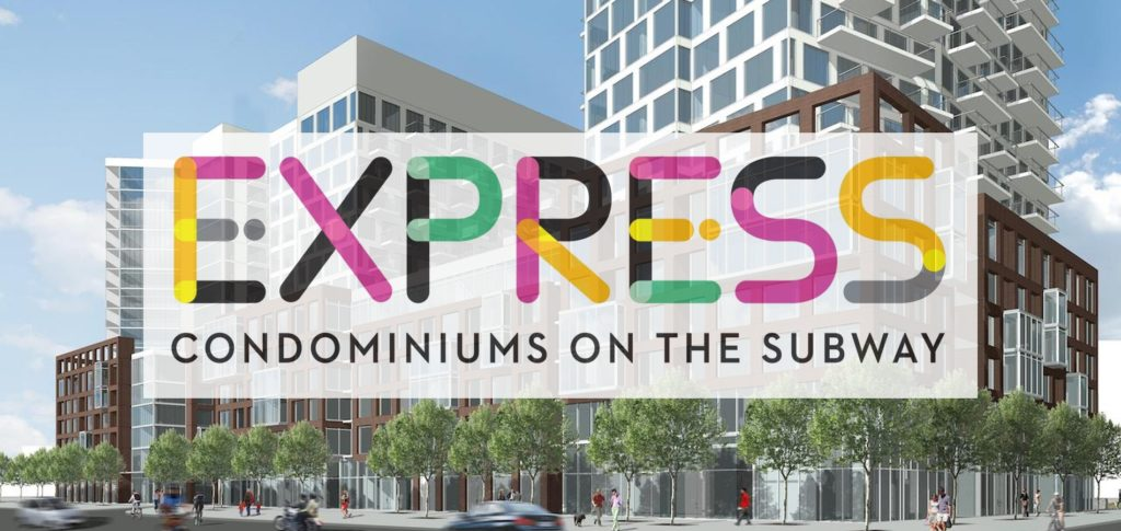 Express Condos North York