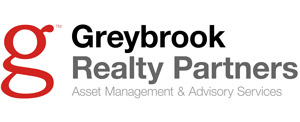 Greybrook Reality Partners logo