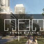 M2M YONGE FINCH CONDOS NORTH YORK