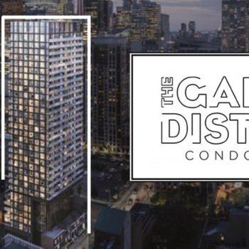 The Garden District Condos VIP Sale