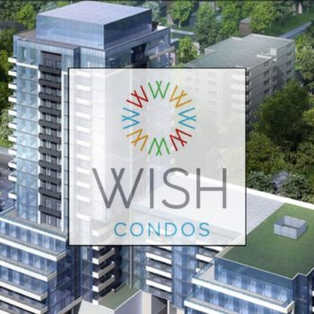 Wish condos Scarborough New Condos