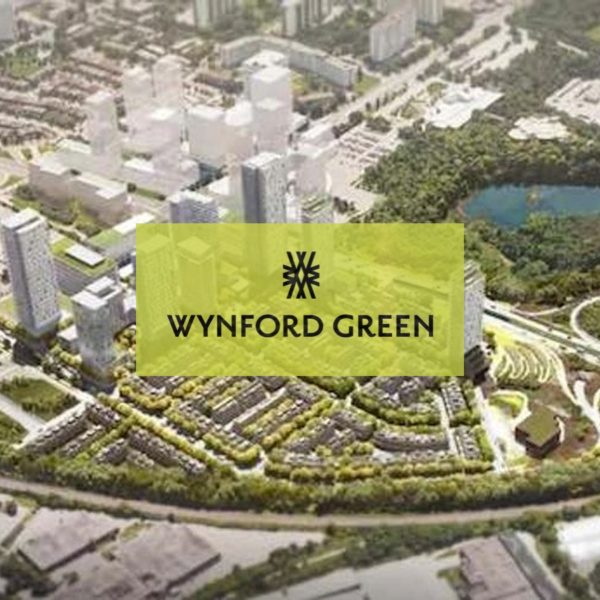 Wynford Green Condos don mills and eglinton