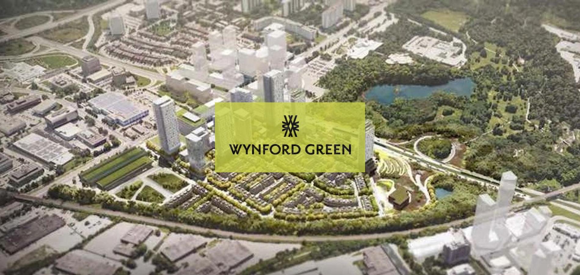 Wynford Green Condos don mills and eglinton