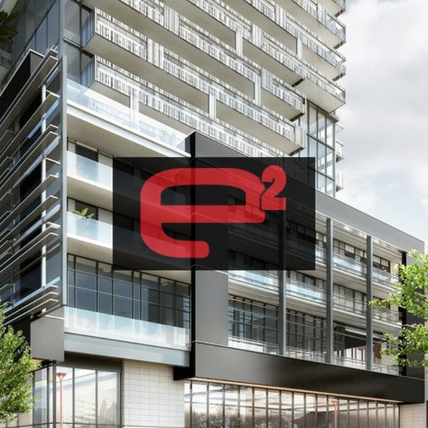 e2 Condos yonge and eglinton