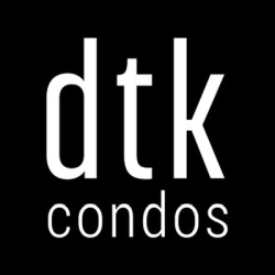 DTK Condos Kitchener floor plan