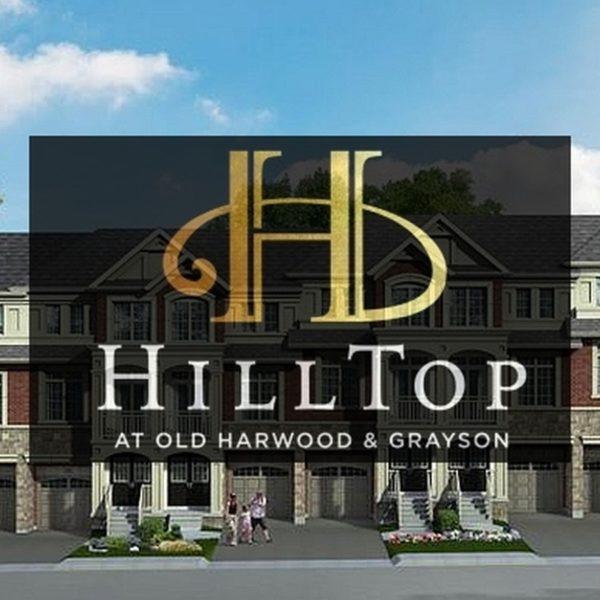 Hilltop towns vip sale Ajax
