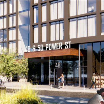 Home on Power Adelaide Condo