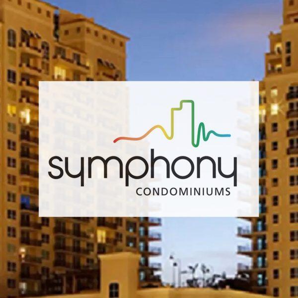 SYMPHONY CONDOS BRAMPTON vip sale
