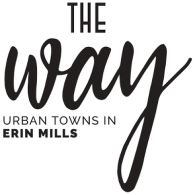 THEWAY TOWNHOMES ERIN MILLS vip