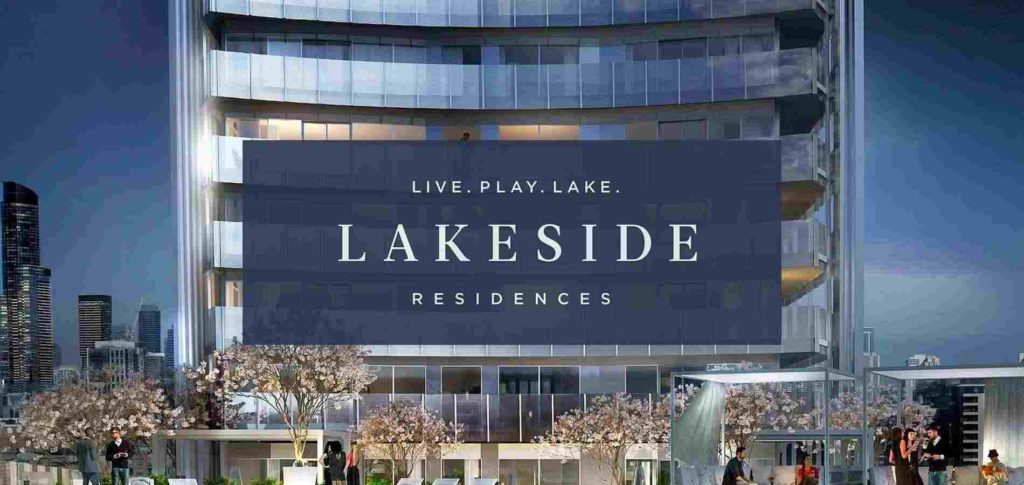 lakeside condos vip sale