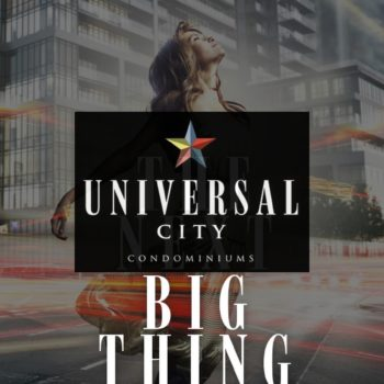 universal city condos price list