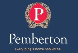 PEMBERTON LOGO