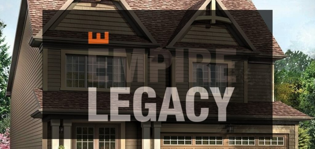 empire legacy vip sales