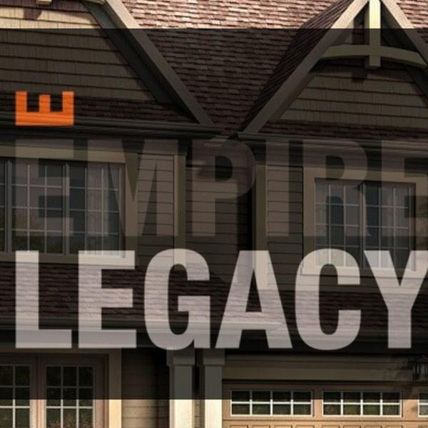 empire legacy vip sales