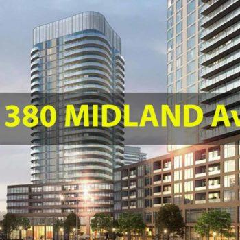 1380 Midland Condos