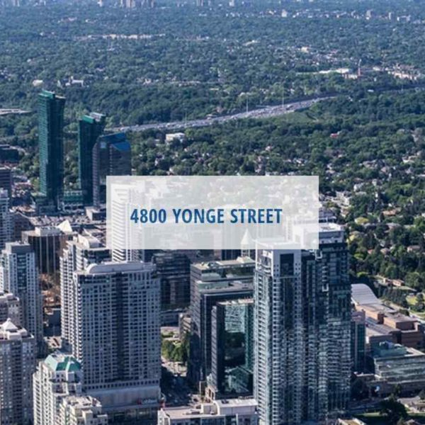 4800 Yonge Street price list