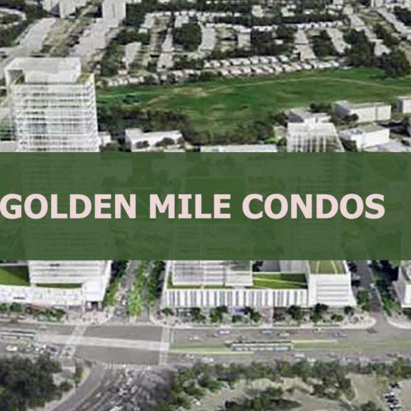 GOLDEN MILE CONDOS