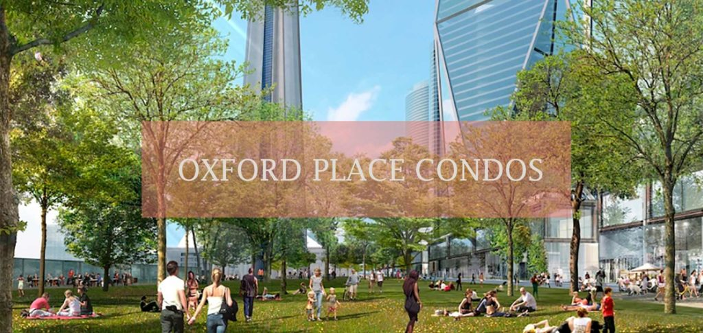 Oxford Place Condos vip
