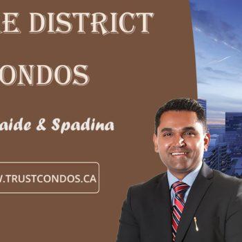 Encore district Condos ARSHAD HUSSAIN