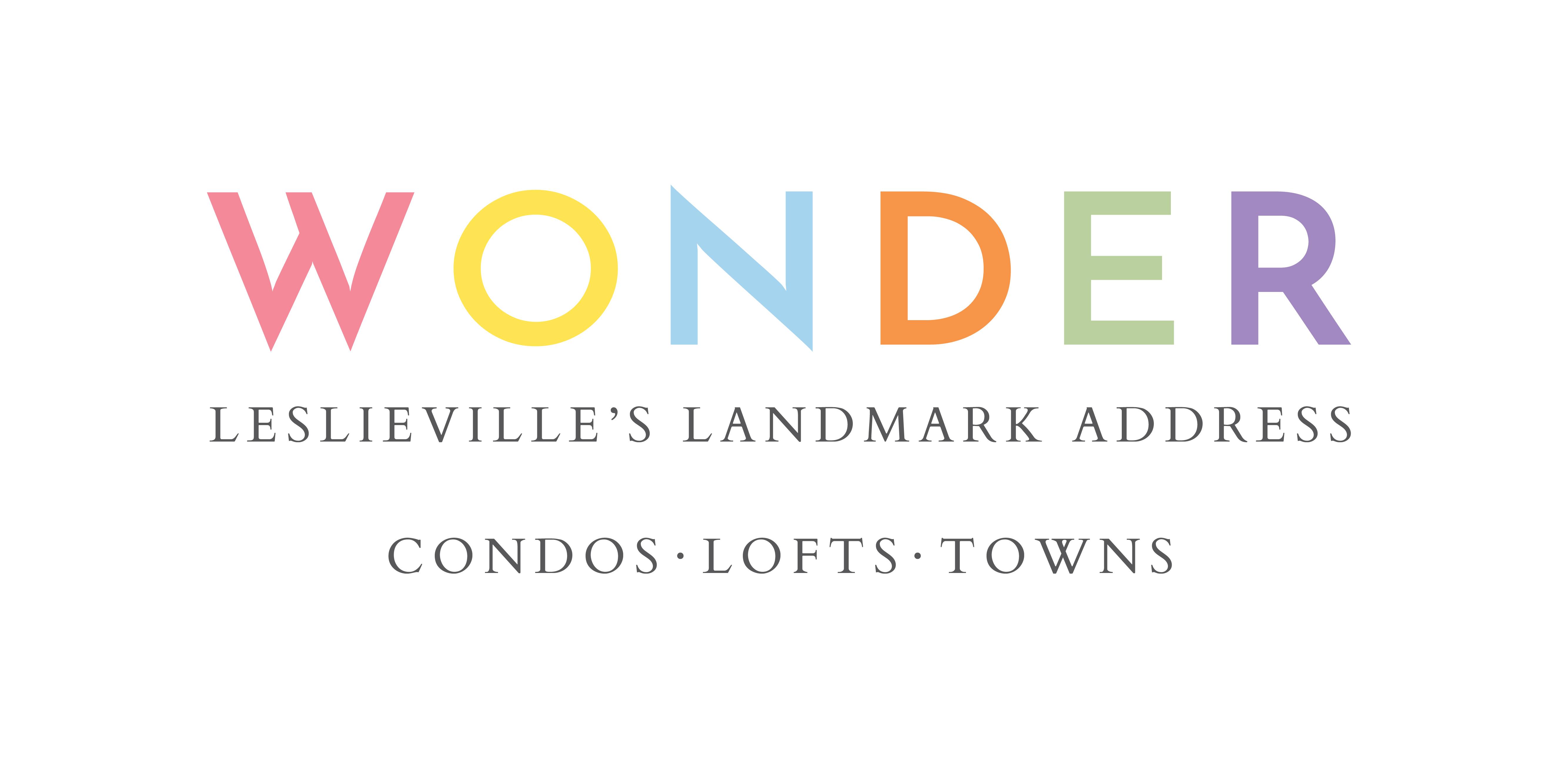 Wonder condos logo