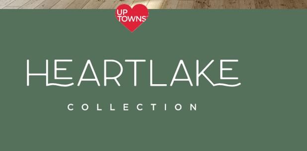 New Towns Heartlake brampton