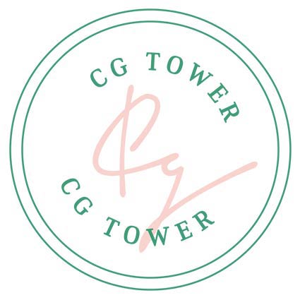 CG Tower Logo