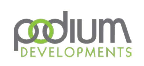 Podium Development