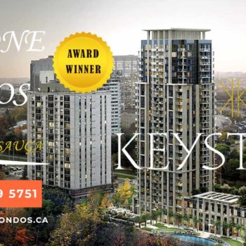 KEYSTONE CONDOS MISSISSAUGA SPECIAL PRICES