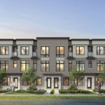 pickering new townhomes
