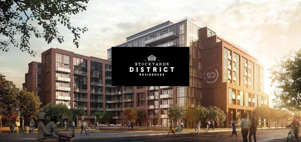 Stockyards District Residences SALE