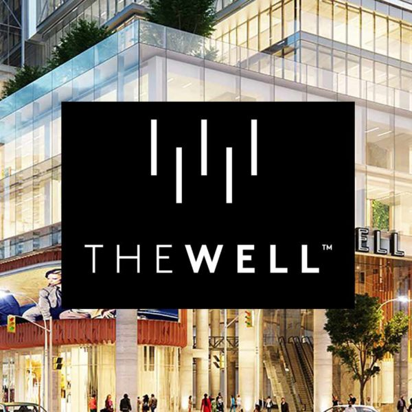 The WELL Condos vip pricing