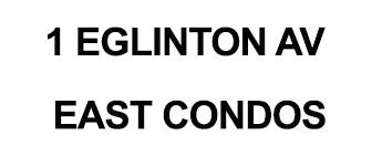 1 EGLINTON AV EAST CONDOS