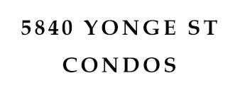 5840 YONGE CONDOS