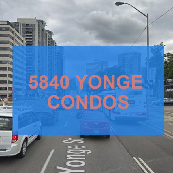 5840 Yonge