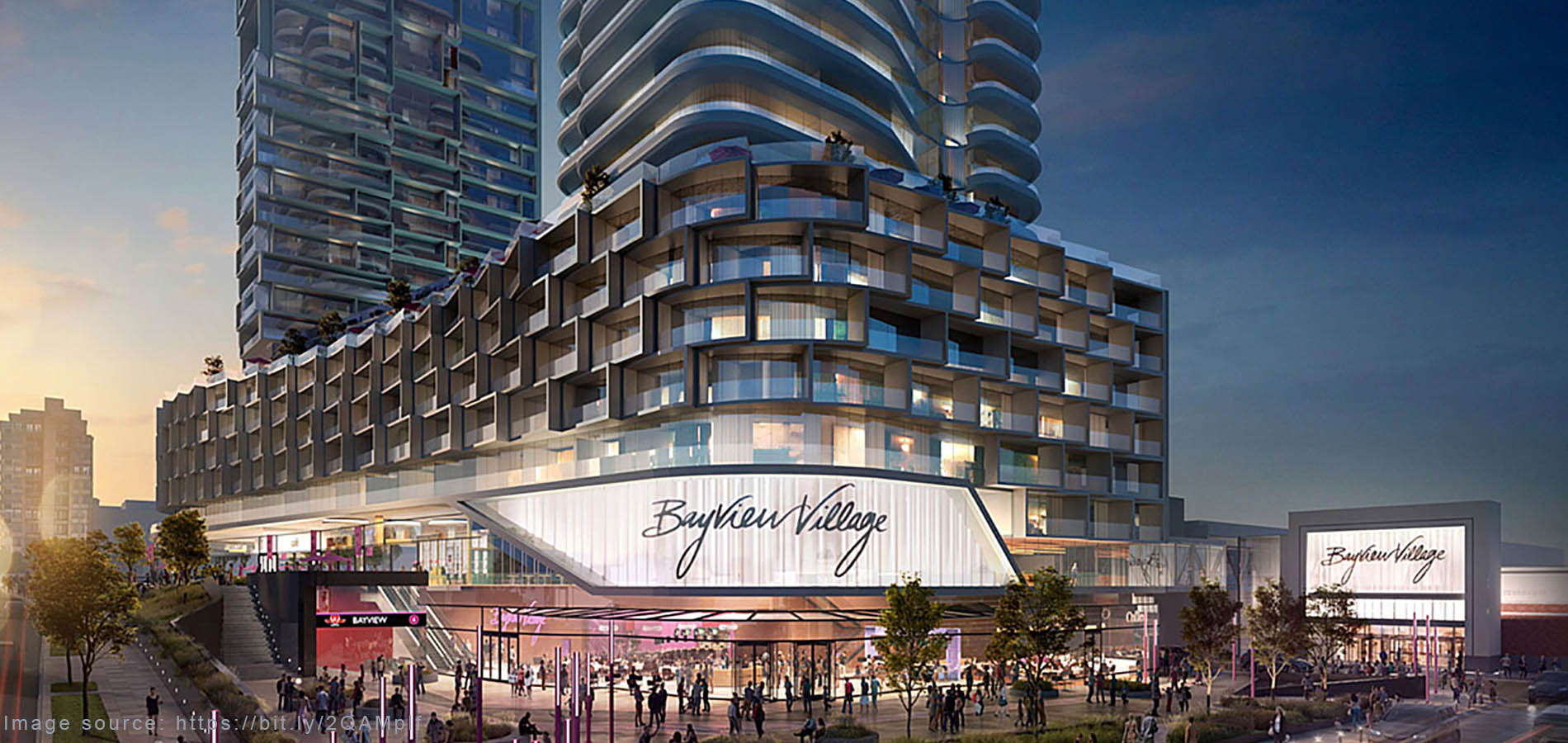 Bayview And Sheppard Condos