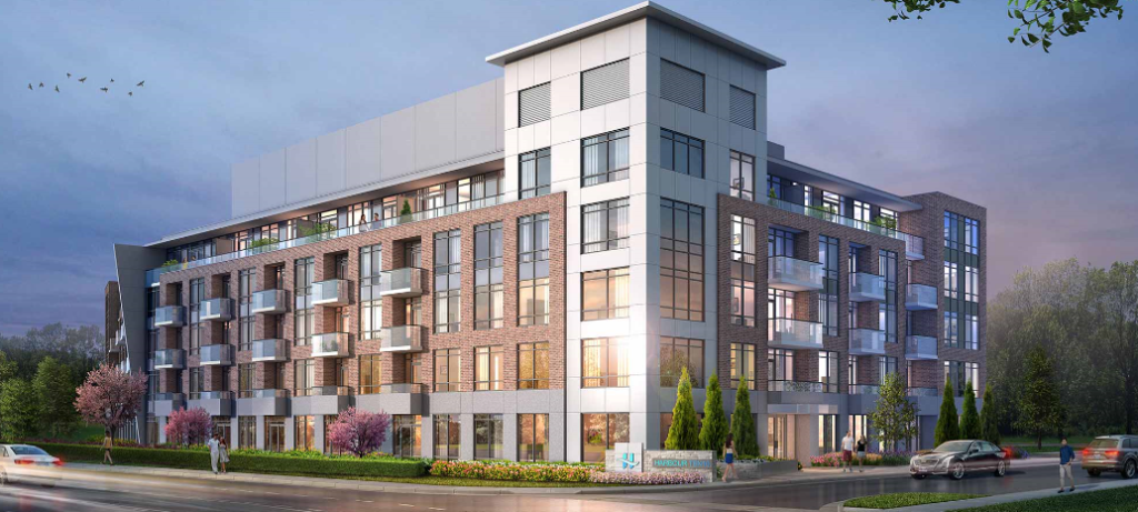 New Condos In Whitby