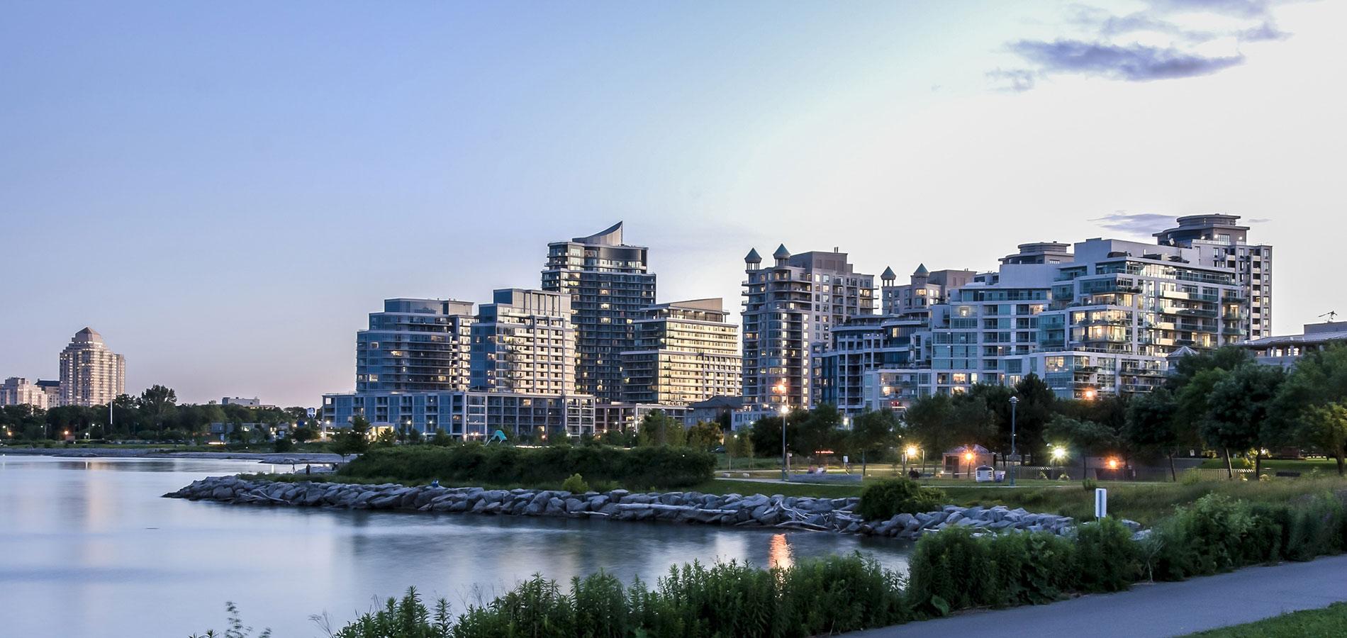 Toronto Neighborhoods Condo Investors