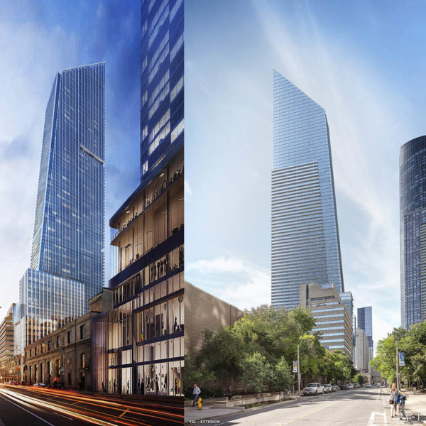 YSL RESIDENCES FEATURES DOWNTON NEW CONDOS
