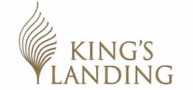 KING'S LANDING LOGO