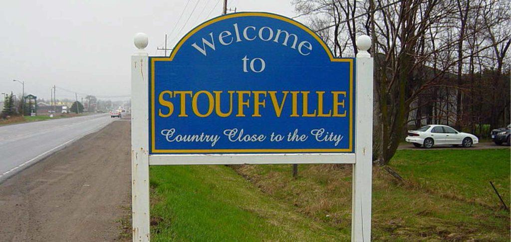 Stouffville