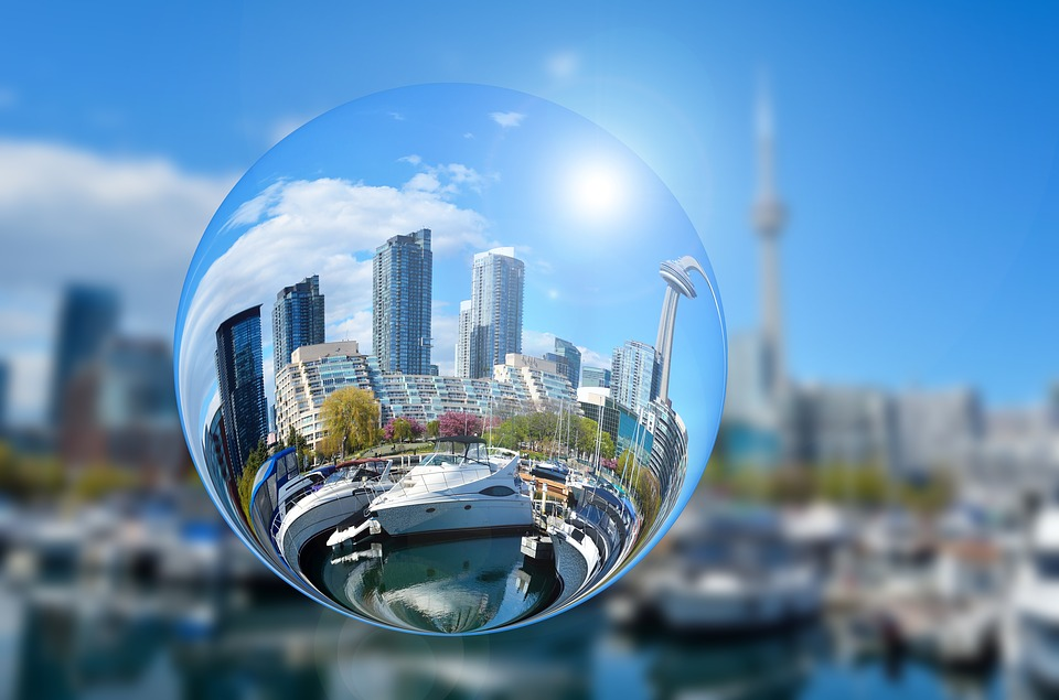 Toronto Real Estate Market in 2019