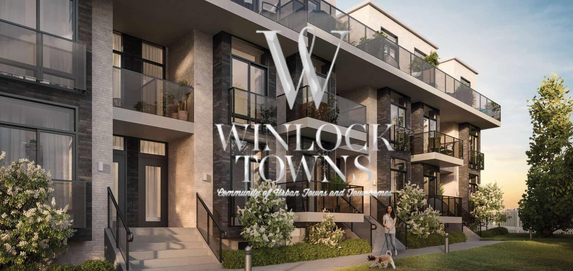 Winlock towns