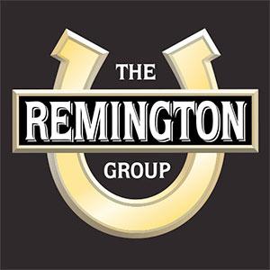 Remington group logo