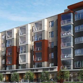 CORNELL condominiums