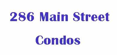 286 Main Condos logo