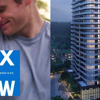 SXSW Condos Woodbridge