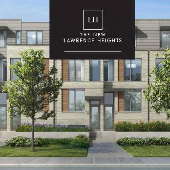new lawrence heights towns
