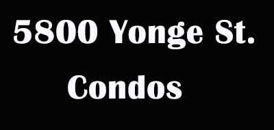 5800 Yonge Logo