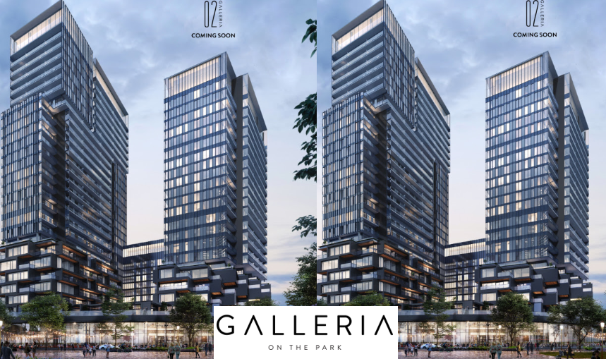 galleria on the park condos
