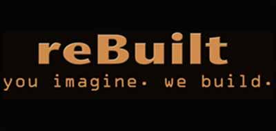 reBuilt logo